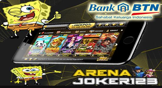 Slot Bank Btpn