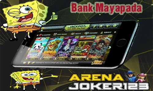 Slot Bank Mayapada